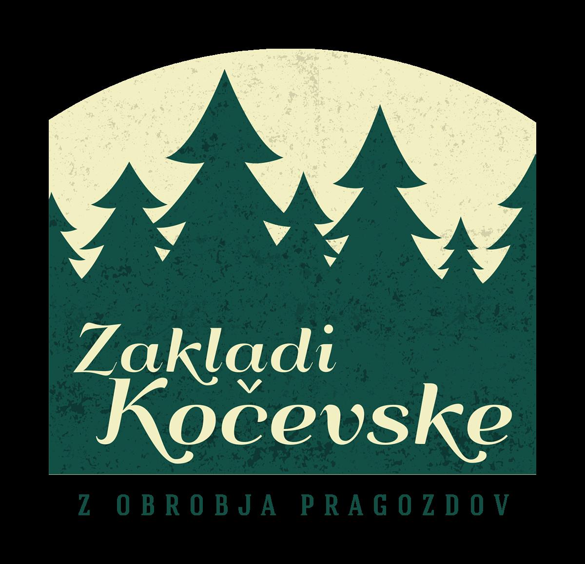 Zadruga Zakladi Kočevske